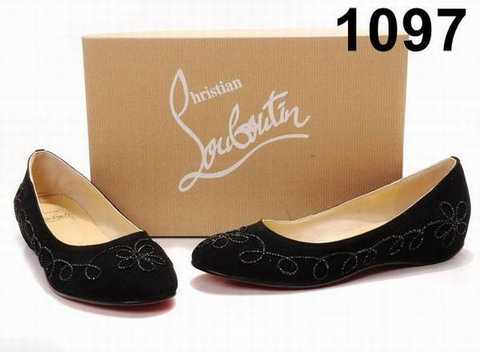 chaussures louboutin collection 2013