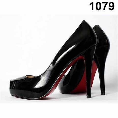 louboutin chaussures femme 2013