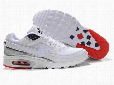 air max bw homme blanche