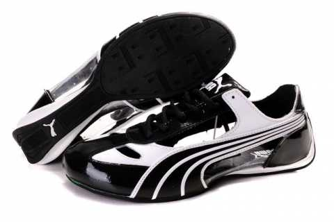 basket homme securite puma